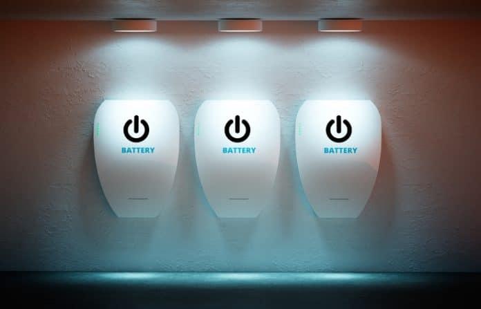 Koncept domowego magazynu energii