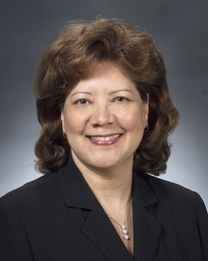Olga Gonzalez Sanabria