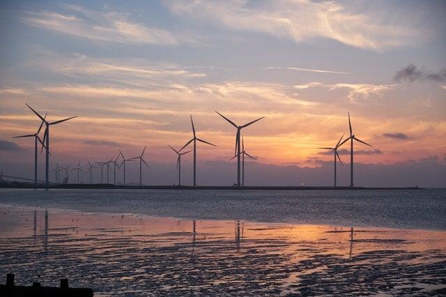 Morska farma wiatrowa