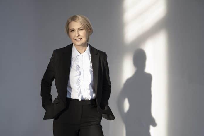 Barbara Adamska, Polskie Stowarzyszenie Magazynowania Energii
