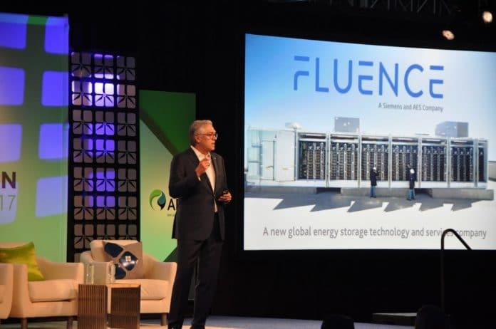 Prezentacja technologii Fluence