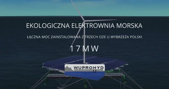 wyspa energetyczna