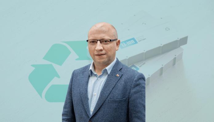Artur Koziński, Product Manager Inteligentnej Stacji Transformatorowej z magazynem energii SPS, Kierownik w Dziale Rozwoju Nowych Technologii w ZPUE