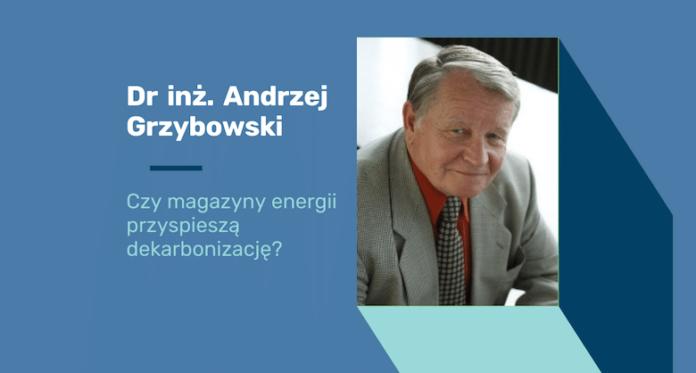 Dr inż. Andrzej Grzybowski