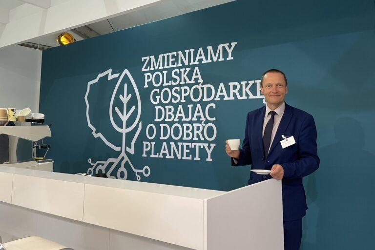 Robert Góral, Siemens Polska